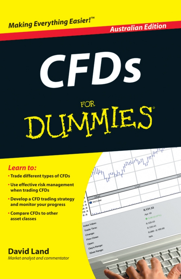 cfd trading for dummies pdf
